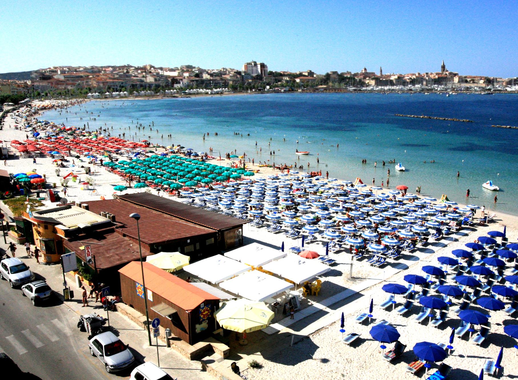Les 9 plus belles plages d' Alghero