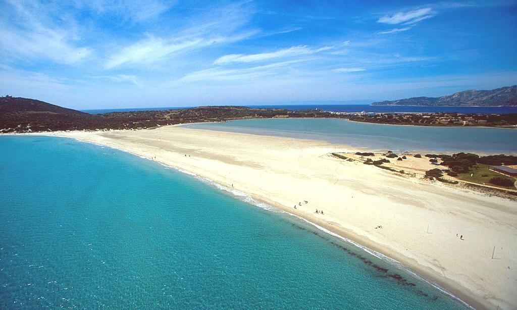 Spiaggia Porto Giunco - Villasimius