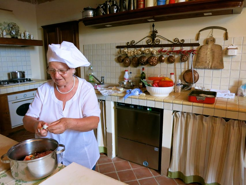 Alghero – Home Cooking Class and Lunch