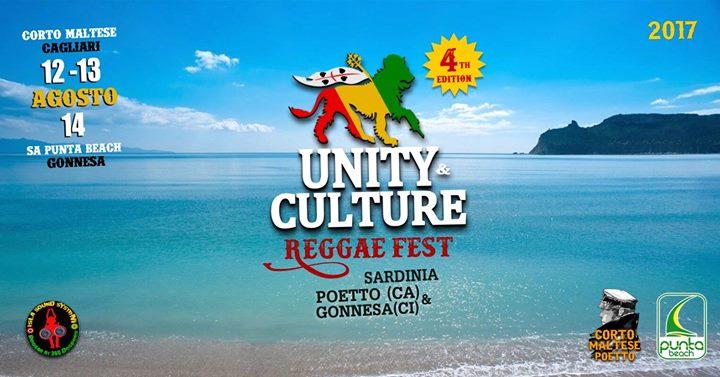 Raggae Fest Cagliari