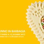 Autunno in Barbagia Sardegna 2017