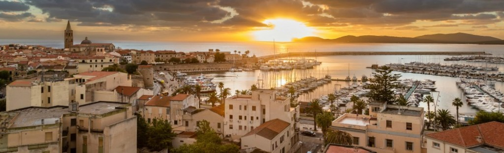 best family places: ALGHERO