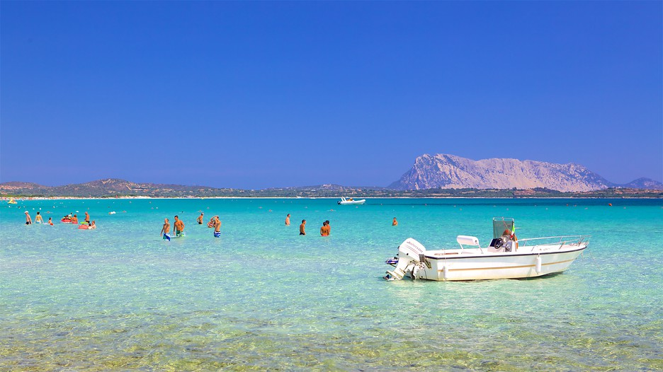 best family places: SAN TEODORO
