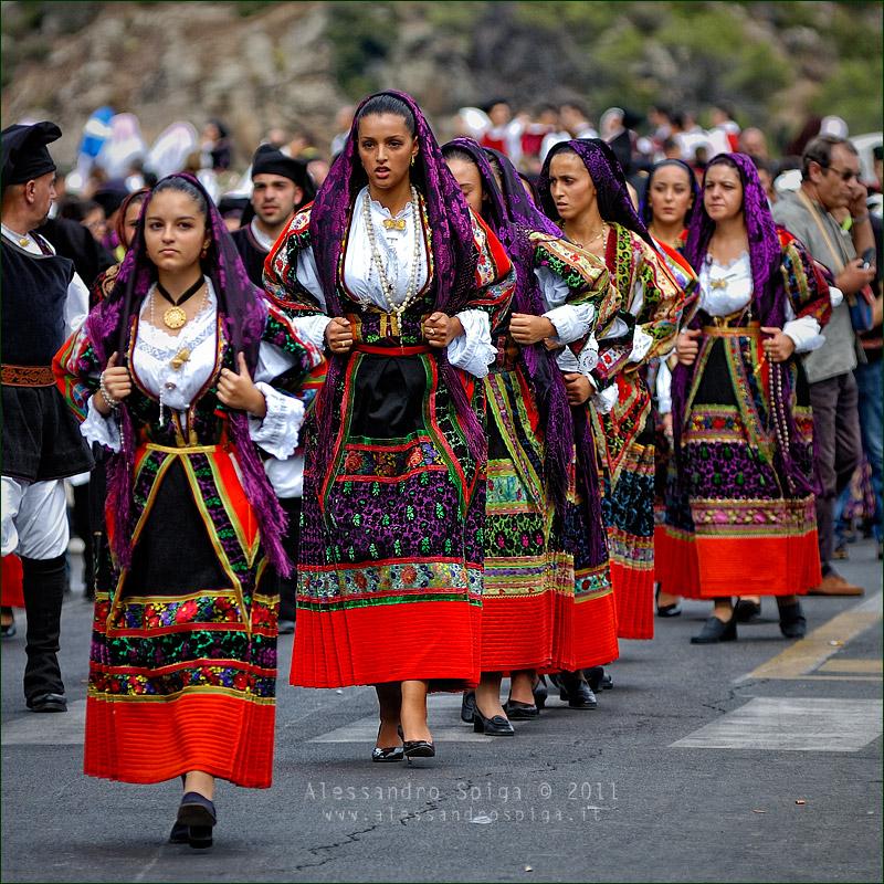 Concerti e Feste di fine Agosto in Sardegna