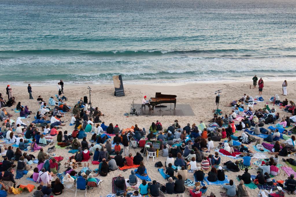Musica Sulle Bocche - september Sardinia