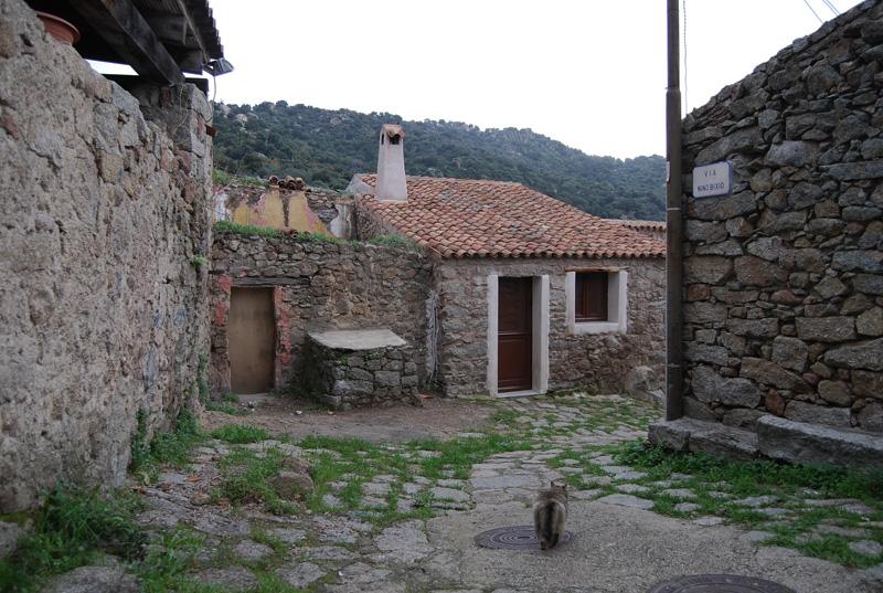 Lollove - Barbagia - Sardaigne