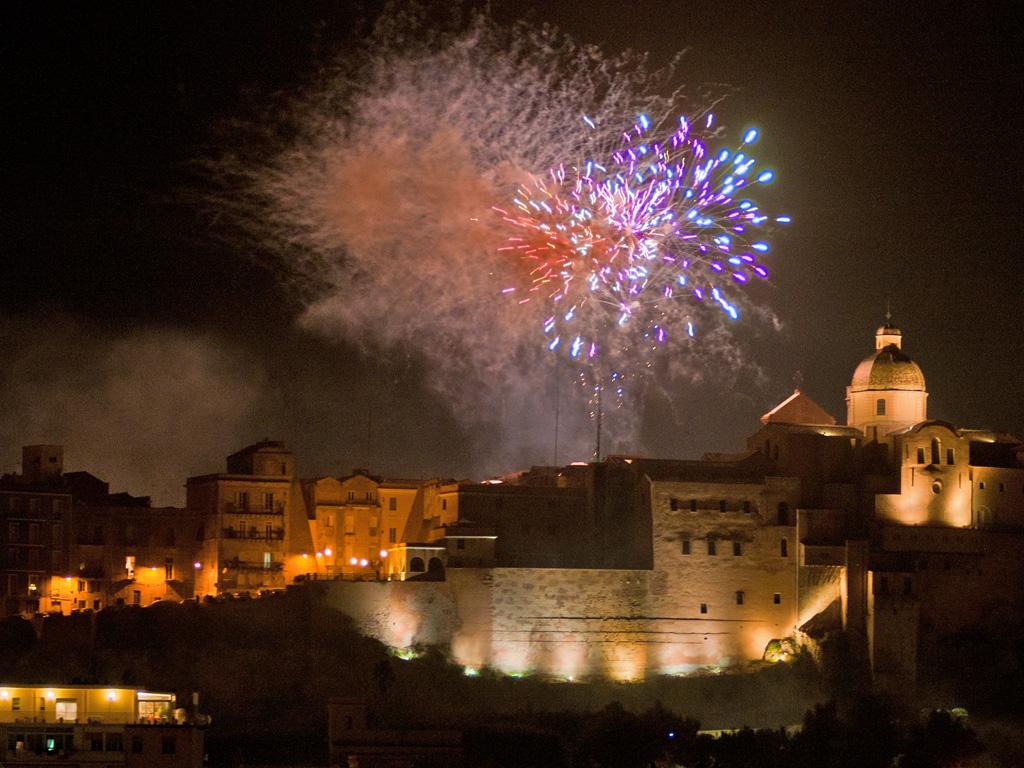 Offerte Capodanno Cagliari