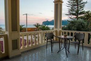 La Villa Del Mare Cagliari