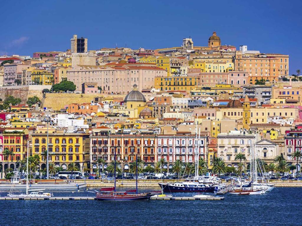 Dove dormire a Cagliari | bluAlghero-Sardinia