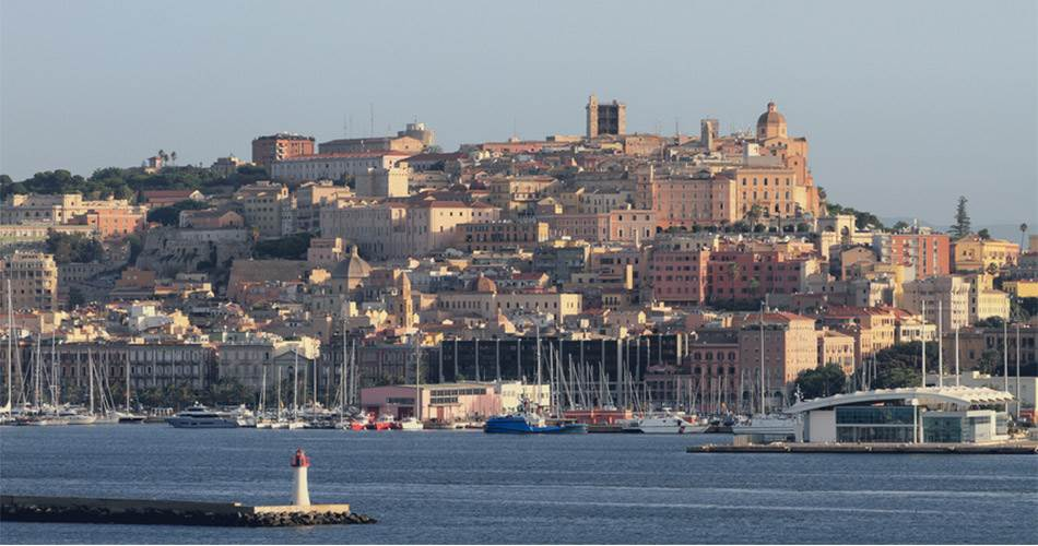 Where to move to Cagliari