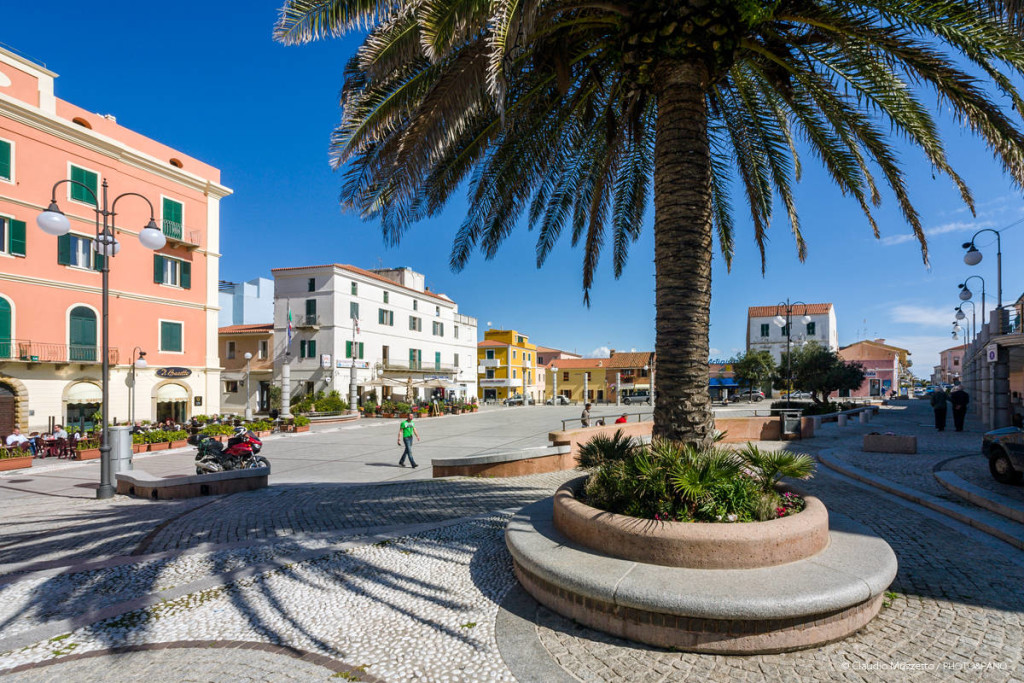 Most beautiful cities of sardinia to visit blualghero for Santa teresa di gallura