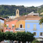 Most beautiful cities of Sardinia