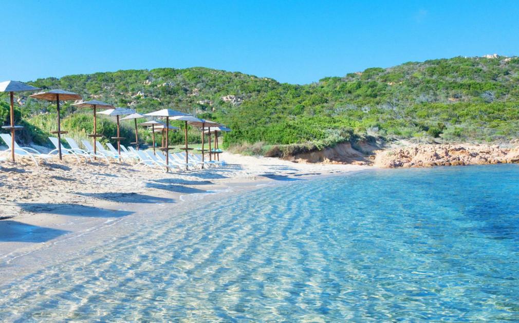 North Sardinia Coast Beaches Of The In Alghero Best Beach Hotels