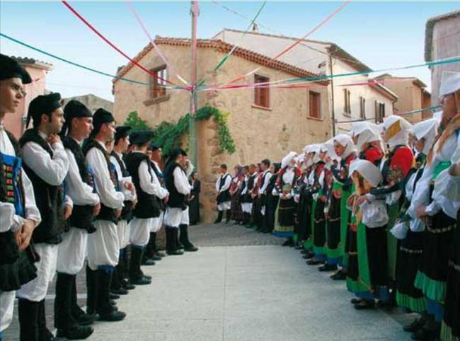 Sardinia food festivals