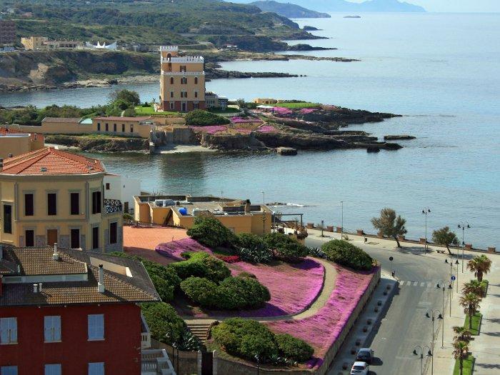 2 jours à Alghero: itinéraire recommandé