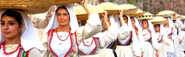 Events in Sardinia in August