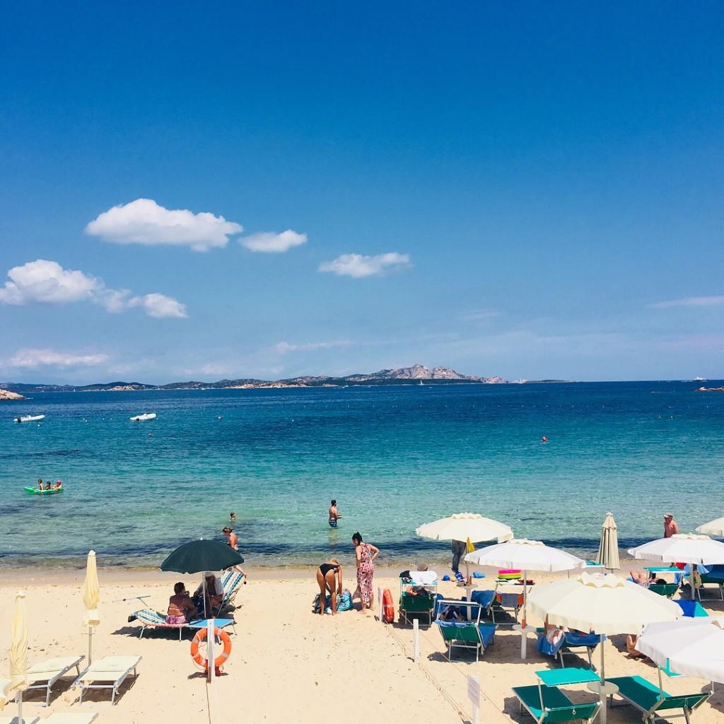 Sardinia September Offers