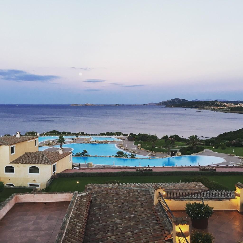 Best Sardinia Beach Resorts - Colonna Resort