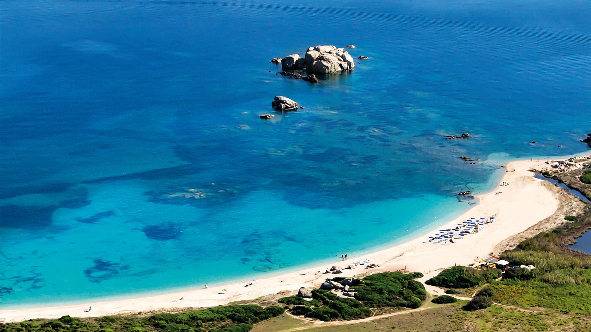 Top 10 Resort Sul Mare In Sardegna Blualghero Sardinia
