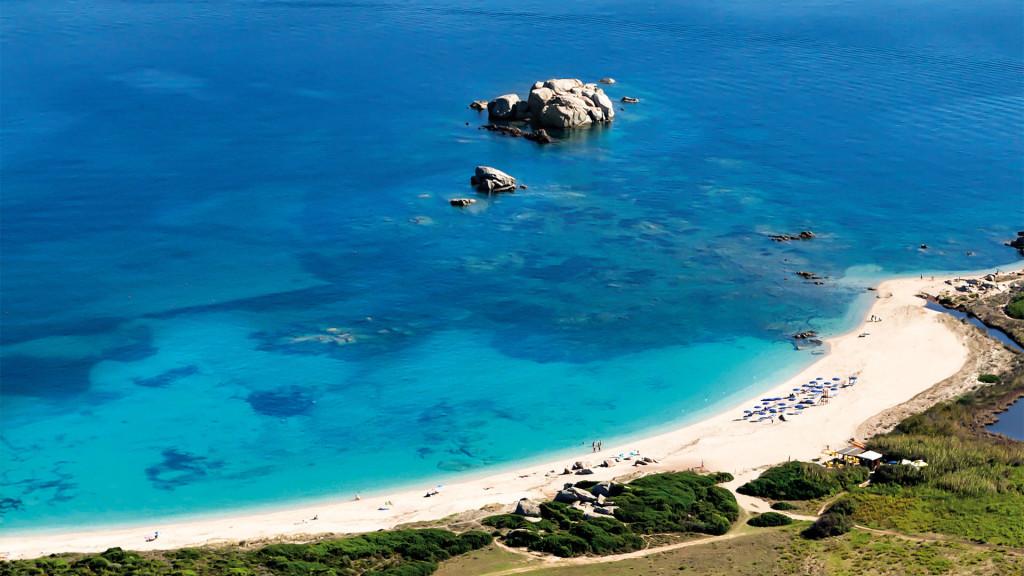 Sardinia Beach Resorts