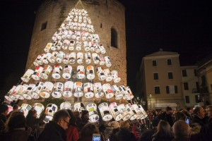New Year's Eve in Alghero