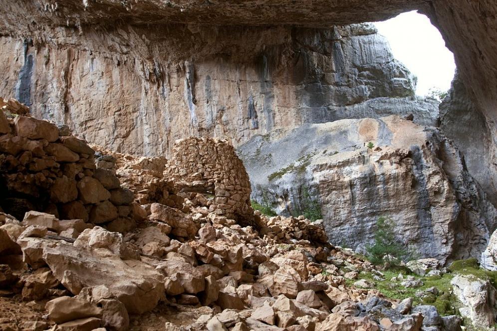 hiking-sardinia-tiscali