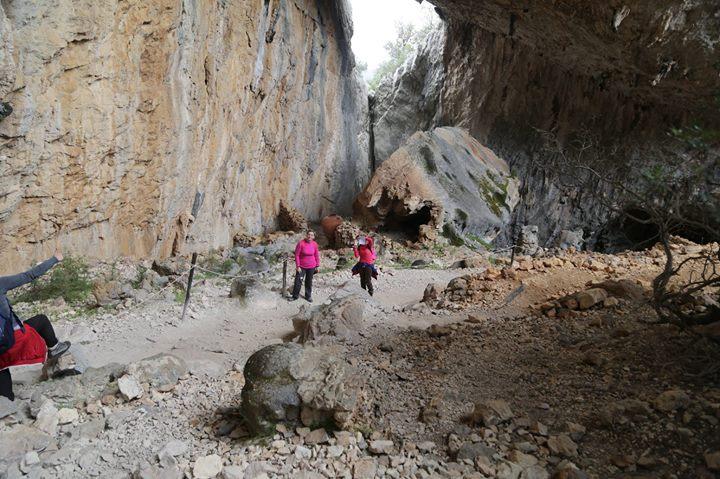 tiscali-hiking-sardinia