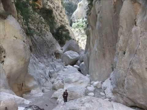 trekking-gorroppu