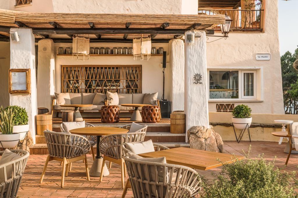 Cervo Hotel Costa Smeralda