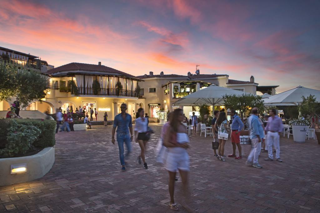 Cervo Hotel Sardinia