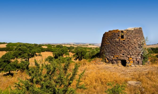 Bed and Breakfast in Sardinia