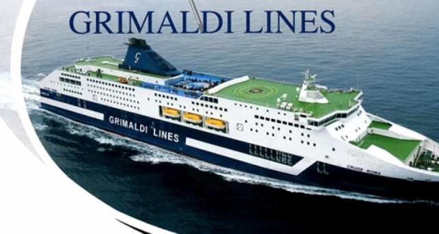 Ofertas del 20% en ferries de Grimaldi Lines Cerdeña