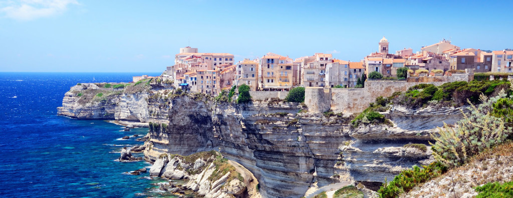 How to get to Corsica from Sardinia