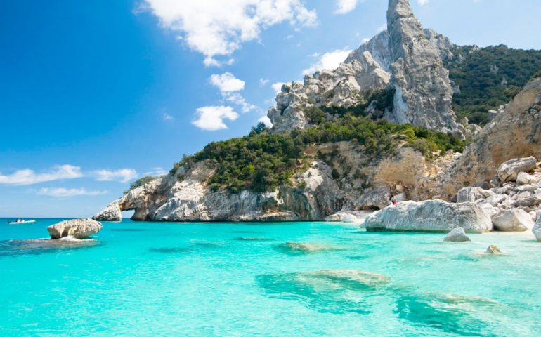 cose gratis da fare in Sardegna -cala-goloritzè
