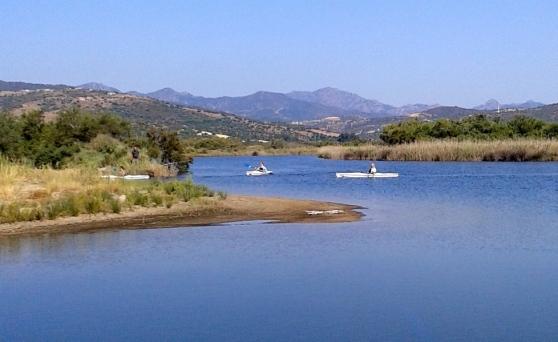 gola-gorropu-kayak-rio-posada