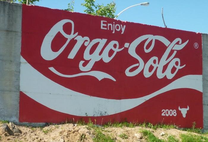 cose gratis da fare in Sardegna - Orgosolo