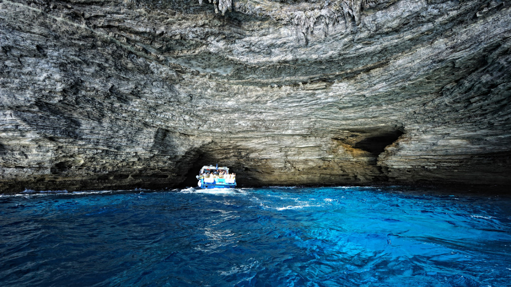 grotta S'sdragonatto-bonifacio