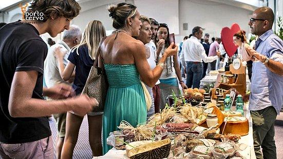 Porto Cervo Wine & Food Festival Costa Smeralda