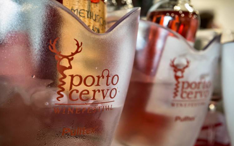 Porto Cervo Wine & Food Festival