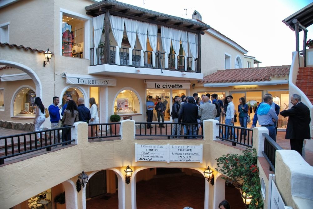 porto cervo food & wine festival