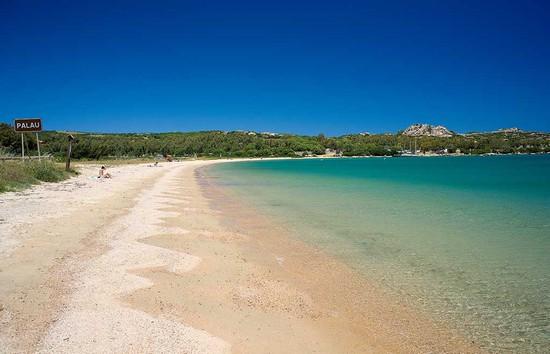 Spiaggia di Palau