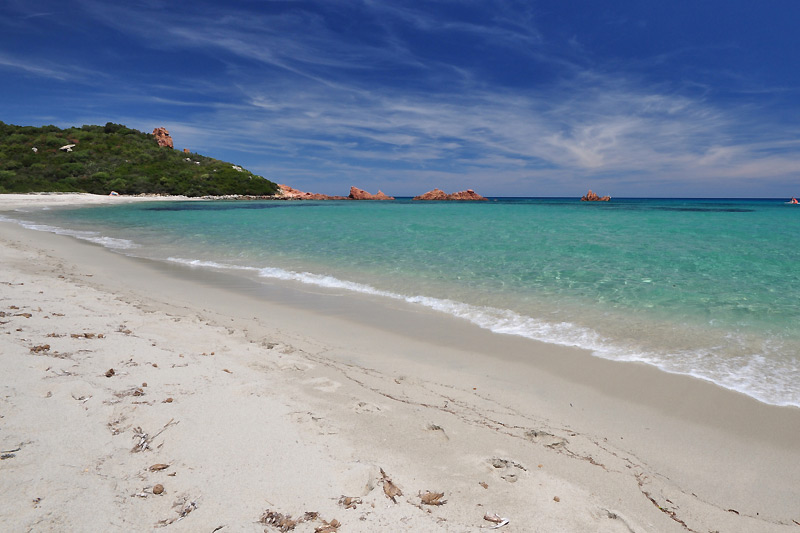 Spiaggia di Bari Sardo