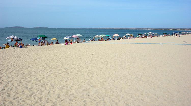 Spiaggia di Torre Grande