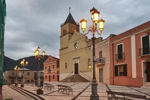 Teulada-Sud Sardegna