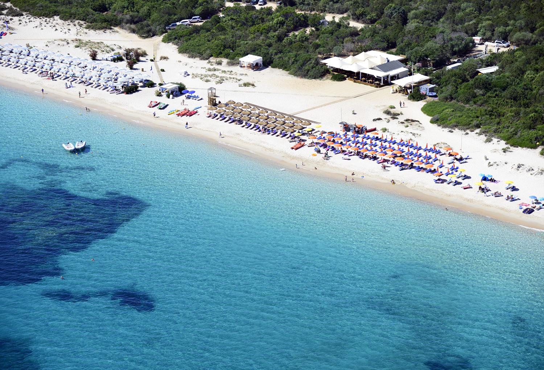10 plages de Sardaigne qui vous faire croire que vous êtes dans les Caraïbes!