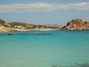 Escursioni Arcipelago della Maddalena