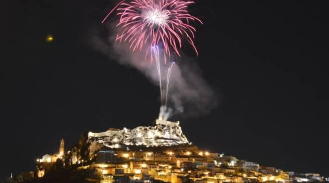 Capodanno Castelsardo 2020