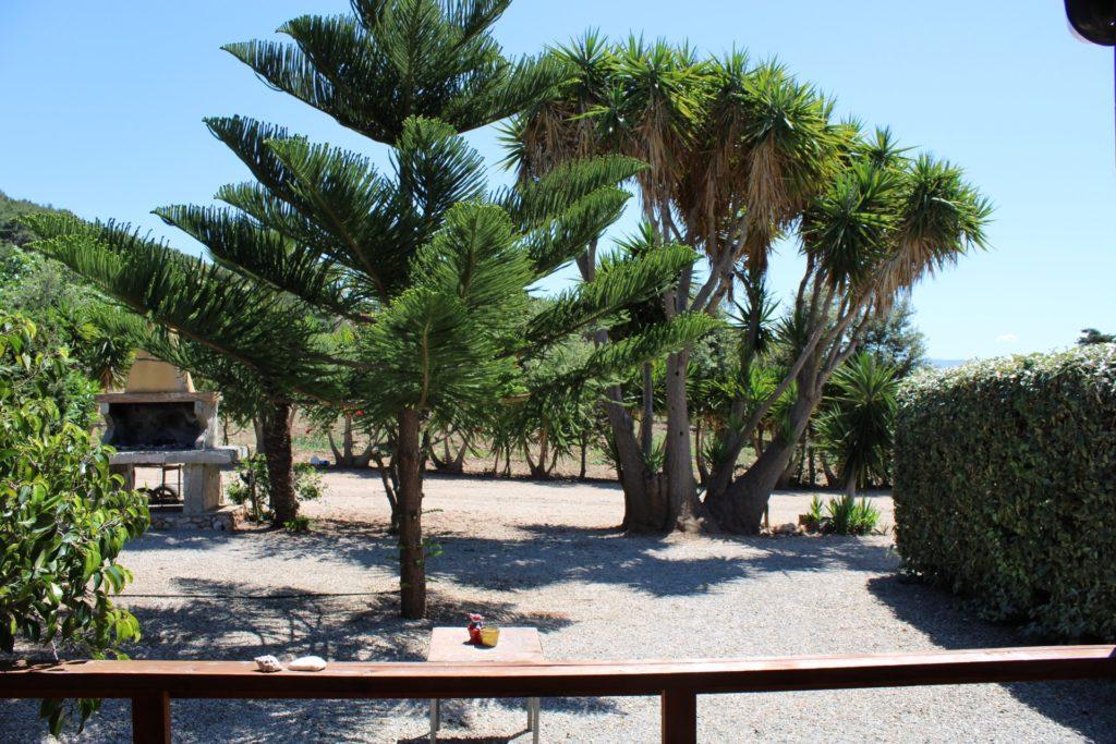 pianificare vacanze estive in Sardegna