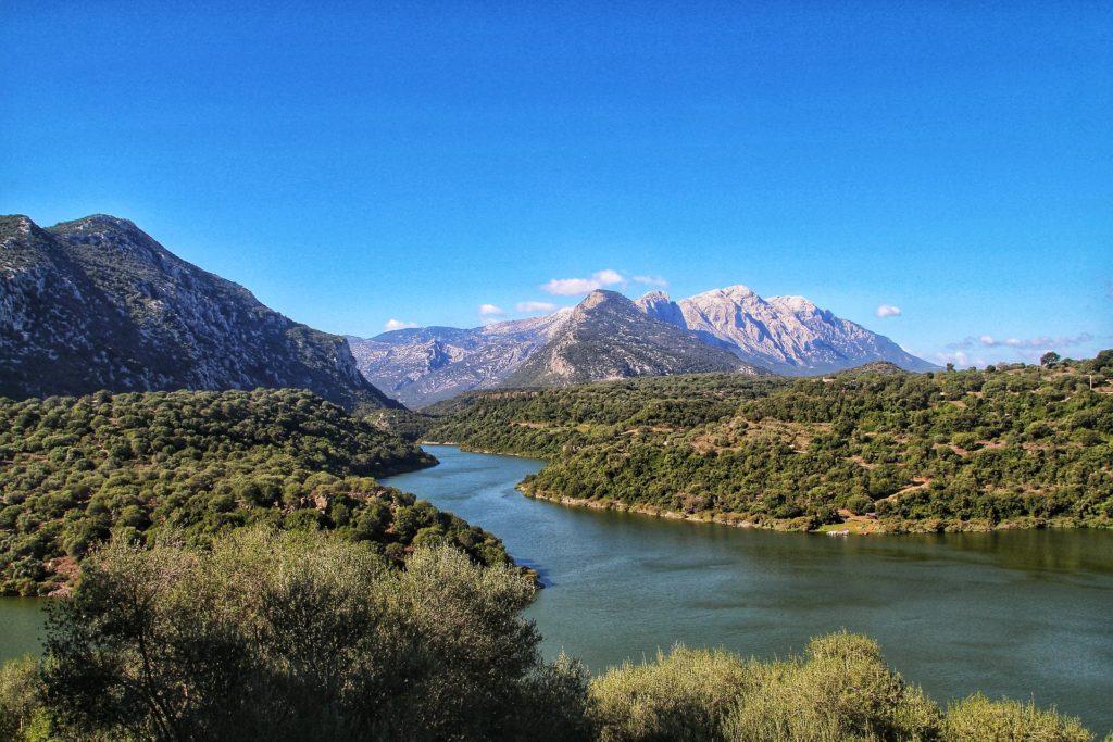 Sardinia Itinerary