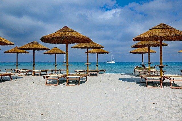 Stabilimenti Balneari Sardegna